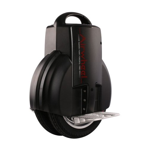 Airwheel Q3 (170 Wh) черное